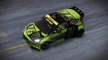 MotoGP16: Valentino Rossi – Monza Rally Trailer