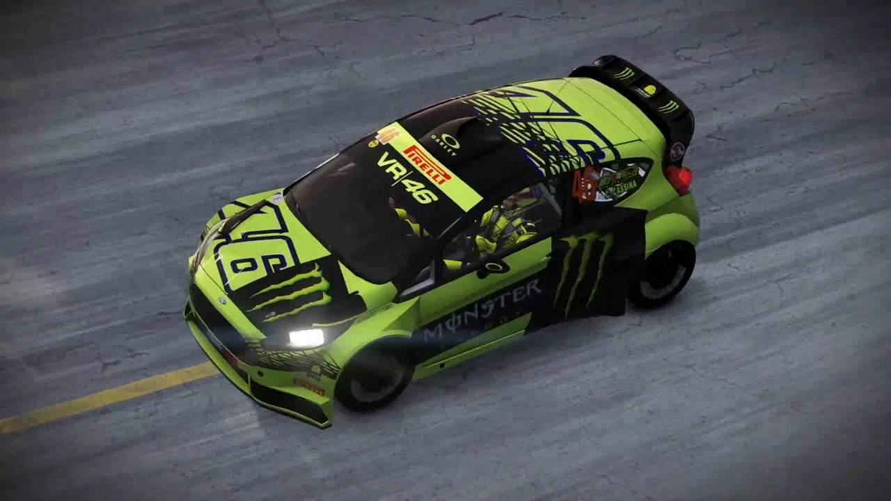MotoGP16: Valentino Rossi - Monza Rally Trailer | OnlineRaceDriver