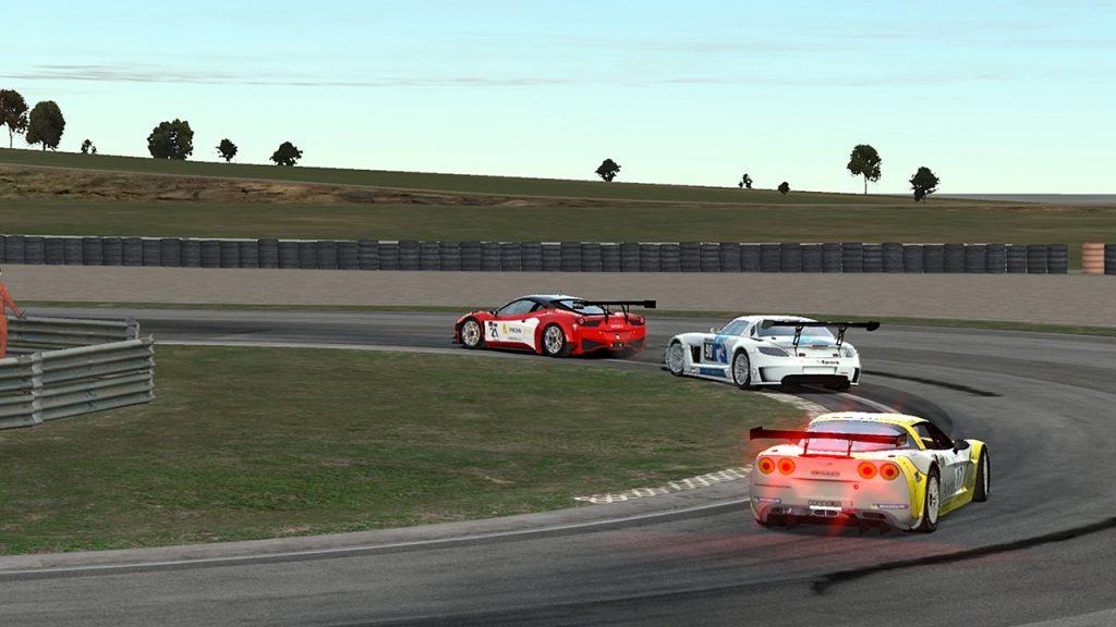 rFactor 2: Autodromo di Mores Version 1 6 Released   OnlineRaceDriver