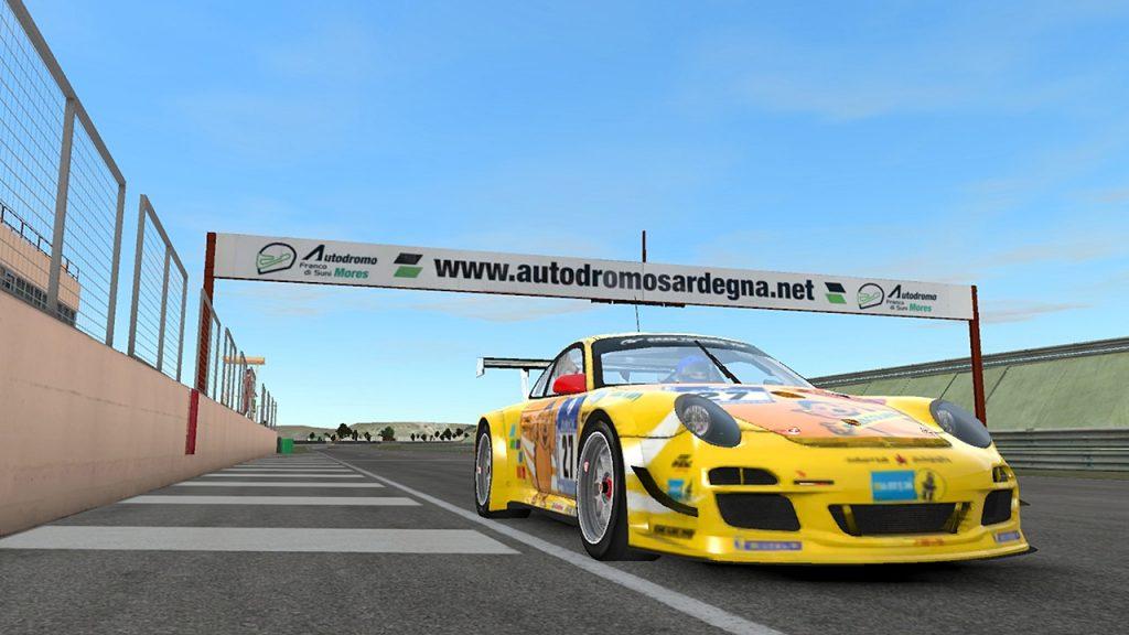 rFactor 2: Autodromo di Mores Version 1 6 Released | OnlineRaceDriver