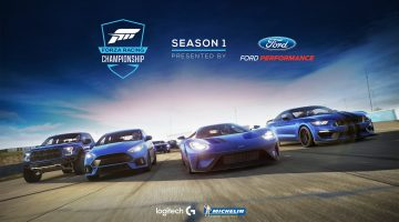 Forza Racing Championship Season 1 Grand Finals