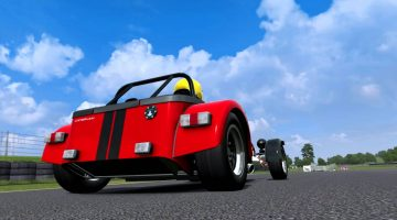 Automobilista Brit Pack Released