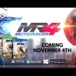 Moto Racer 4 Trailer