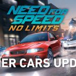 Need for Speed No Limits Japanese Tuner Cars Update Video