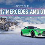 Forza Horizon 3 Snow Drift 2017 Mercedes-AMG GT R Challenge