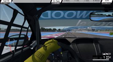 RaceRoom Racing Experience R3E Video Review