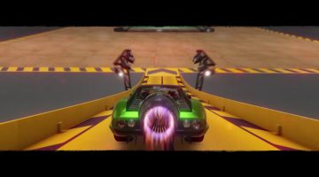 FlatOut 4: Total Insanity Launch Trailer