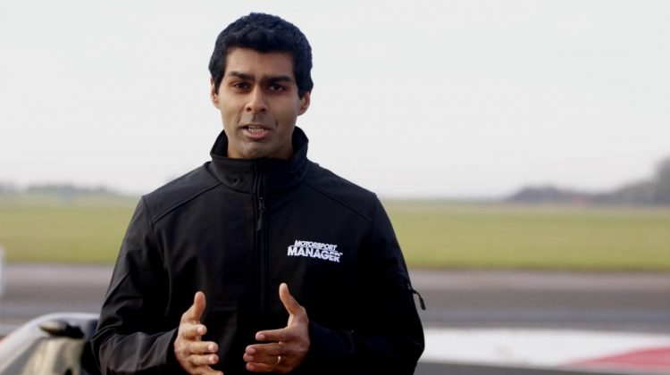 Motorsport Manager F1 Strategy Guide With Karun Chandhook