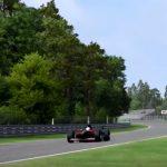 Automobilista Legendary Tracks DLC Hockenheim 2001 Preview