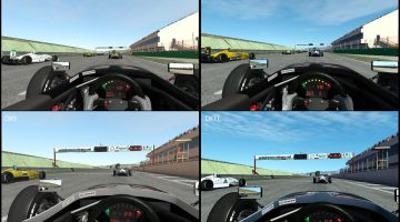 rFactor 2 DX11 Beta Release Out Including Virtual Reality