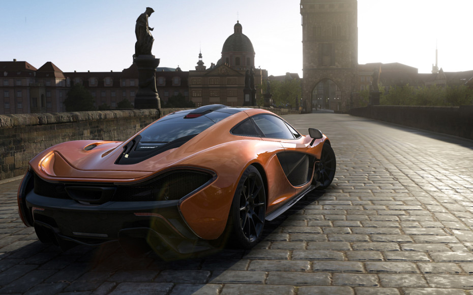 Forza Motorsport 5 is Free With Xbox Live Gold