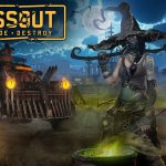 Crossout Launches New Halloween Celebration Content