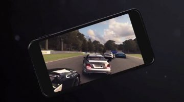 GRID Autosport Mobile Edition Trailers