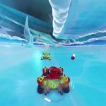 Team Sonic Racing Multiplayer Team Moves Video