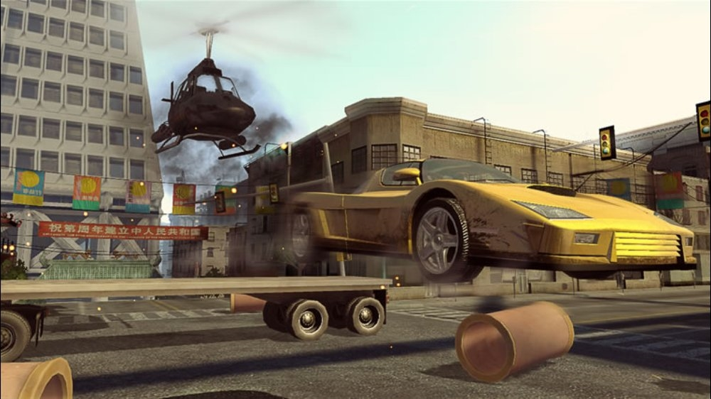 Stuntman Ignition Is Free On Xbox Live Gold For October 2018