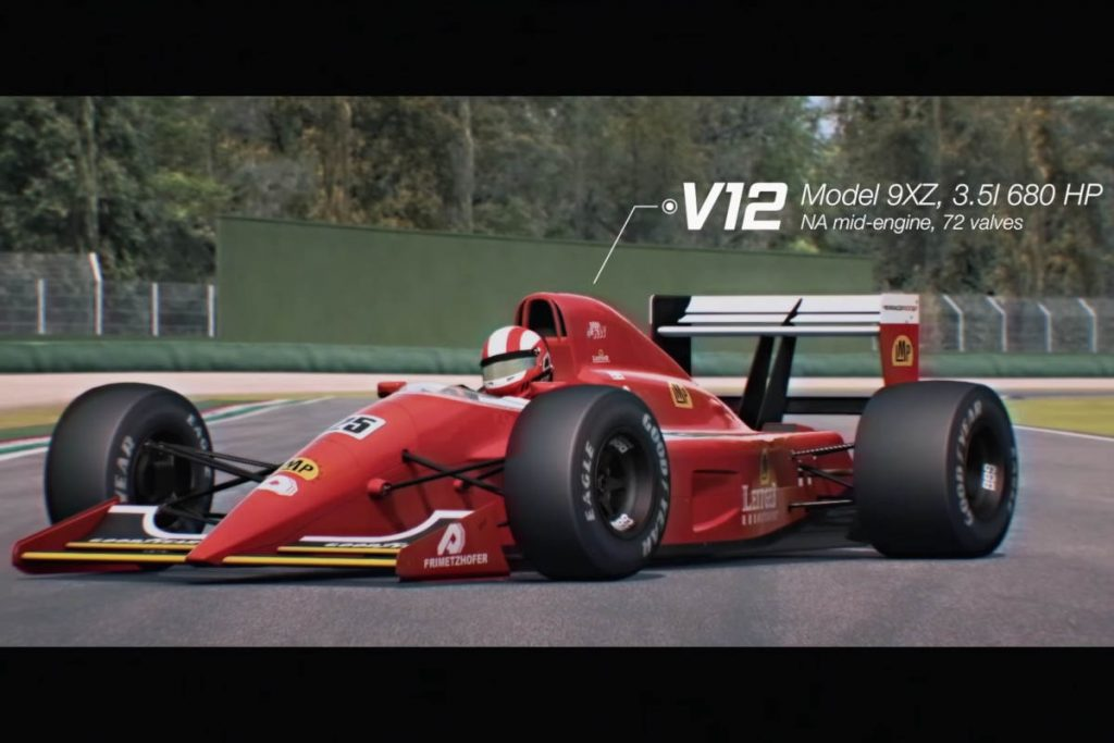 The Formula RaceRoom 90 Sound Demo is just one set of new cars on the way