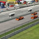 RaceRoom Road America 2H Replay Video