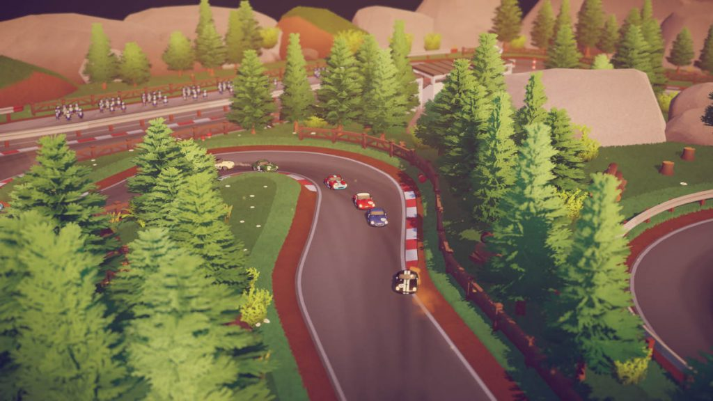 Could Circuit Superstars revitalise top-down racing games?
