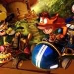 Crash Team Racing Nitro Fueled is a rebuilt and remastered collection of the original and some sequel content