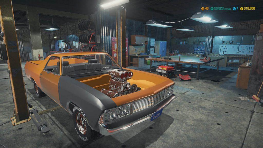 Car Mechanic Simulator Console Version Released Onlineracedriver