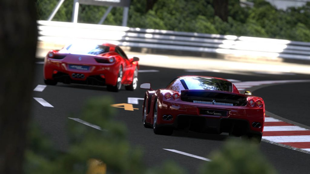 Hidden Playable Tracks Discovered in Gran Turismo 5
