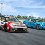 The RaceRoom Esports WTCR Oscaro 2019 begins