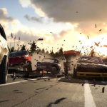 Wreckfest console release date confirmed for August 27th, 2019