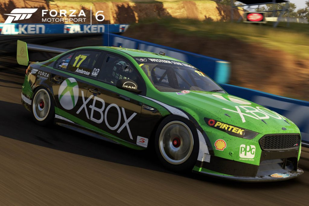 Forza Motorsport 6 End of Life Date Announced for September 15, 2019