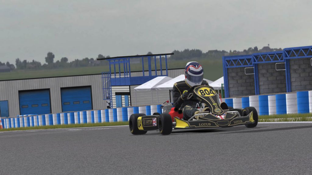 Kart Racing Pro Release 9 Out Now