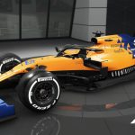 F1 2019 Patch 1.09 released
