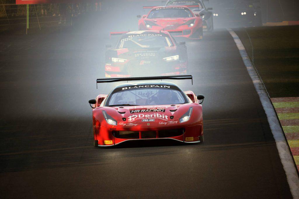 Assetto Corsa Competizione V1.0.8 Update Now Live