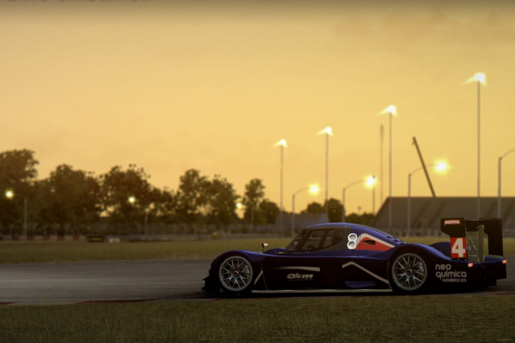 The Automobilista Motorsport Simulator V1.5.26 Hotfix is out now
