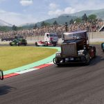 FIA European Truck Racing Championship Steam Sale