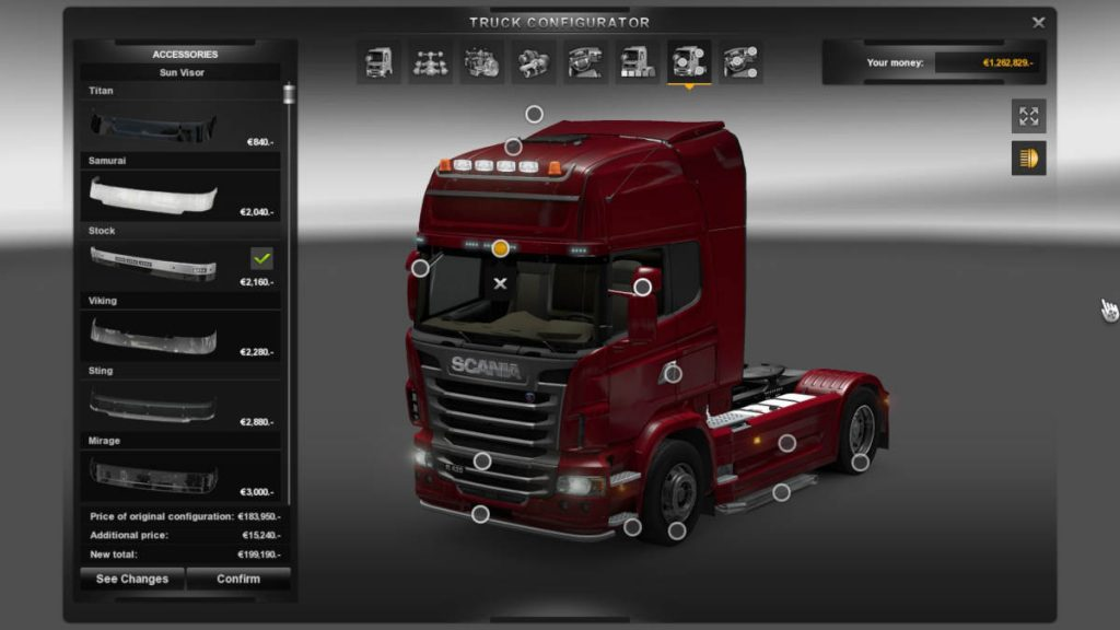 Big Discounts on Euro Truck Simulator 2 Until September 16 2019