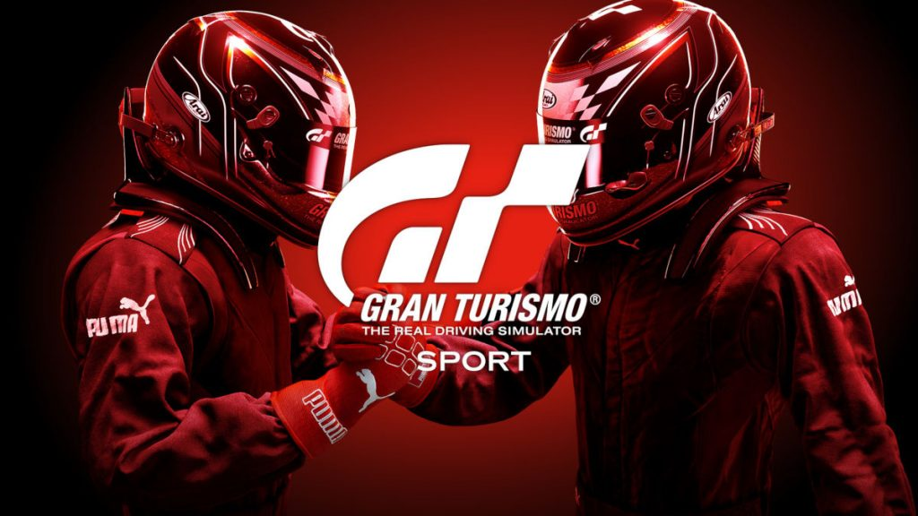 Gran Turismo Sport Spec II Out Now