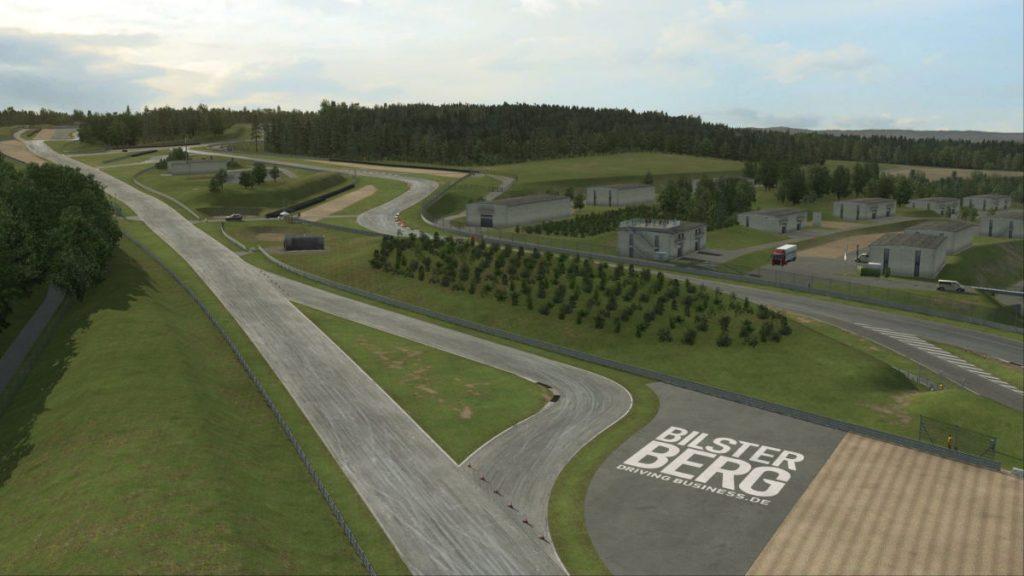RaceRoom To Add Bilster Berg Circuit