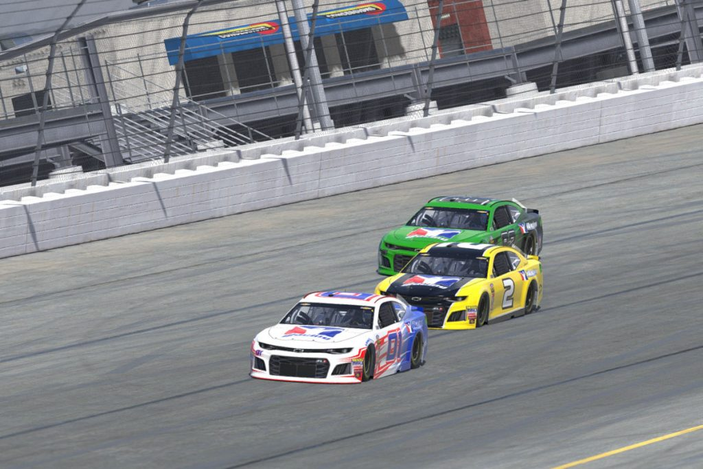 iRacing Season 4 Patch 2 Update Released