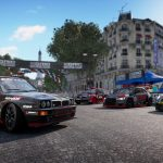 GRID Season 1 Adds 4 New Cars and a New Track