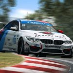 The BMW M4 GT4 is coming to RaceRoom Racing Experience