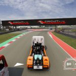 There's a new update for FIA European Truck Racing Championship