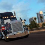 American Truck Simulator Official Truck List