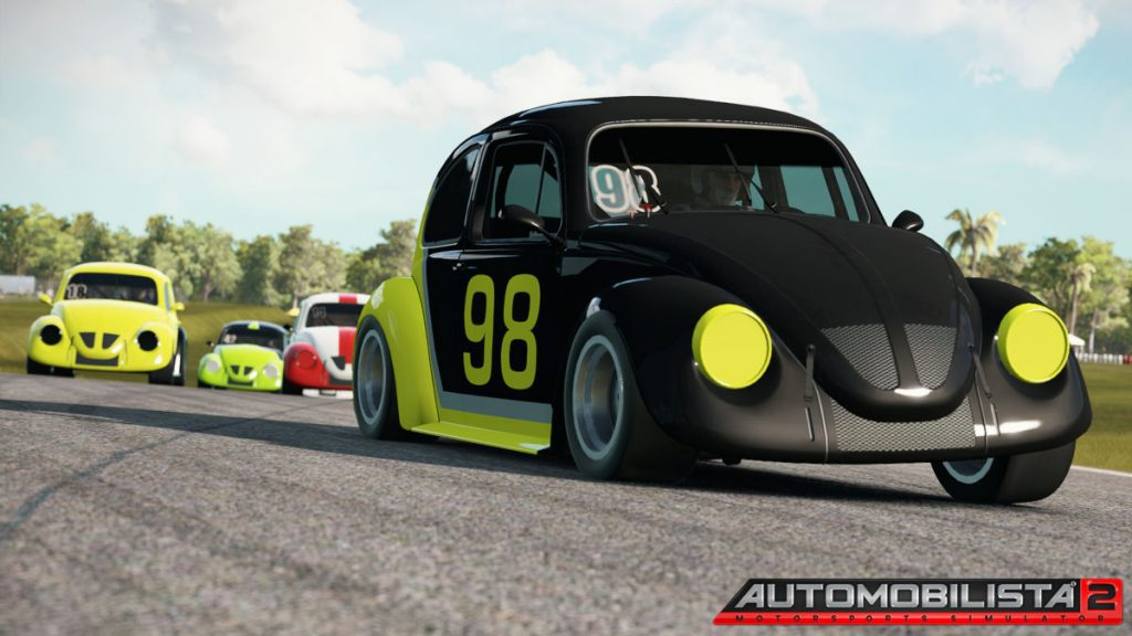 The Automobilista 2 November 2019 Development Update includes plenty of news