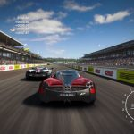 Free updates to GRID Autosport on Nintendo Switch