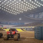 Monster Jam Steel Titans Car List