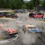 The Complete Official Wreckfest Car List