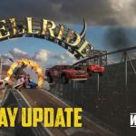 The Holiday 2019 Wreckfest Update and Modified Mayhem DLC Out Now
