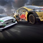 The first DiRT Rally 2.0 2019 World Rallycross released includes 3 new cars
