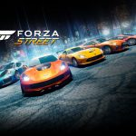 The full official Forza Street car list
