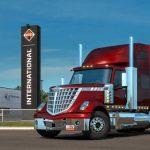 The International LoneStar joins American Truck Simulator