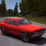 The new My Summer Car Update brings Drag Racing against AI drivers